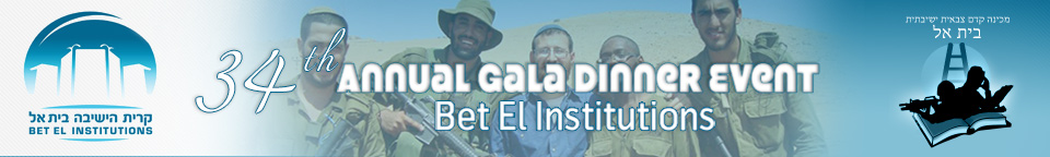 Bet El Institutions